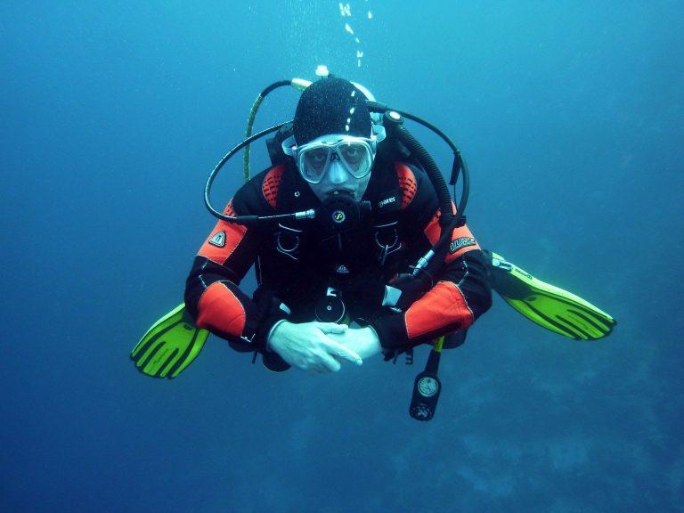 NSC, Dive